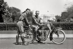 1915 Whitehouse